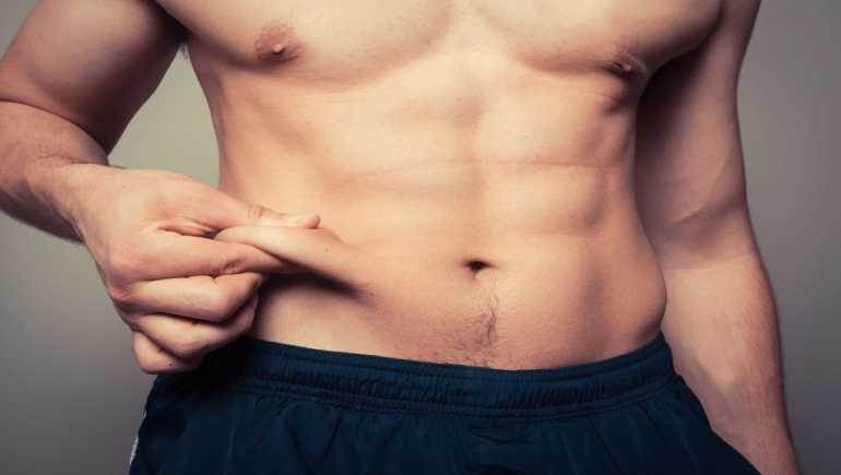 What's latest in town: a noninvasive Fat busting treatment for men