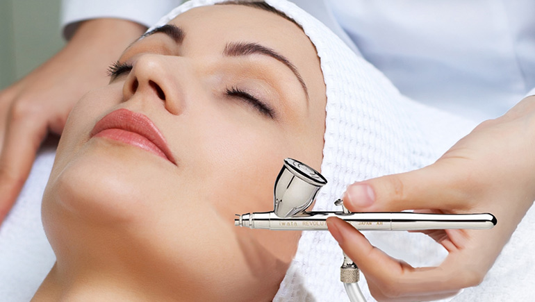 INTRACEUTICALS O2 FACIAL