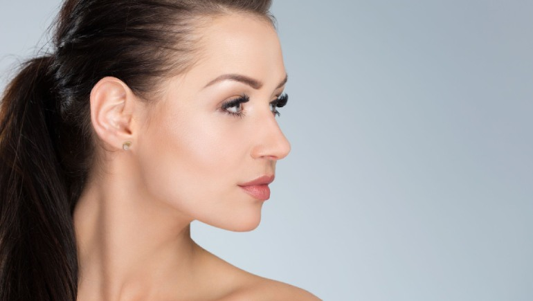 Cost Of Jawline Dermal Fillers In Chandigarh Punjab India